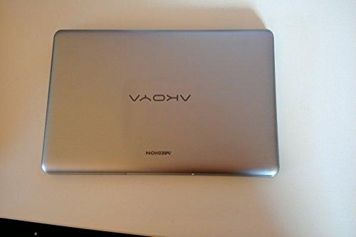 11.6 MEDION 99590 AKOYA S2218 Notebook Atom Z3735F, 2GB/64GB, 1900x1080, Win 10