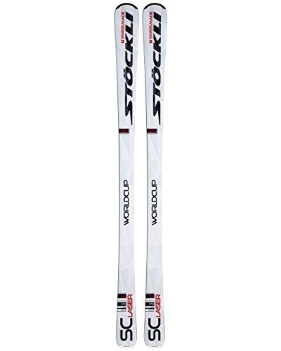 Stockli Laser SC 2018, 170 cm, Salomon XT 12Ti...