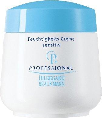 Hildegard Braukmann Professional Feuchtigkeits Creme Sensitive 50ml