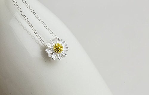 cs-priority-jewelry-daisy-sunflower-pendent-with-necklace-silver-plated-chain-for-women-ladies-girl