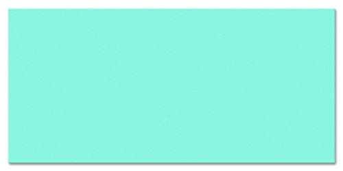 Legamaster 7–252104–Tarjetas de moderación rechtecke, color azul claro