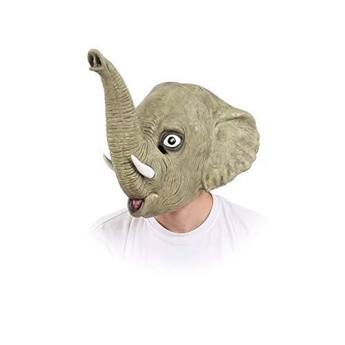 Disfraces FCR - Máscara elefante