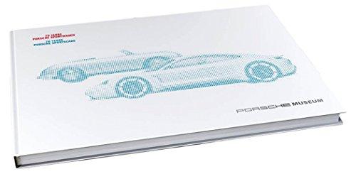 Porsche 70 Jahre Sportwagen: Porsche Museum