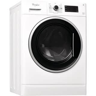 Whirlpool WWDC 8614 Lave Linge 8 kg