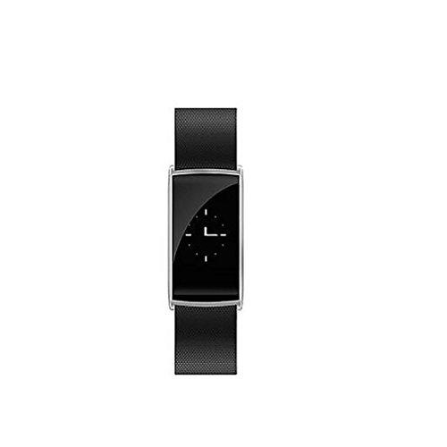 LL-Smart Band Bracelet Heart Rate Monitor Blood Pressure Fitness tracker watch Clock Pedometer Wristband