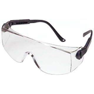 Schutzbrille DIN EN 166 F