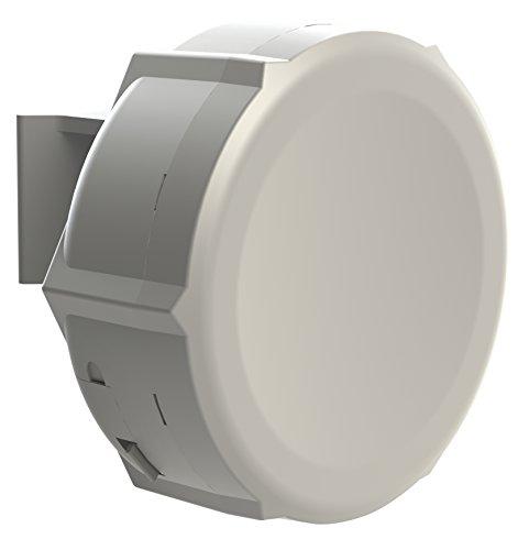 Mikrotik SXT 5 ac - Punto de acceso (15 - 57, -30 - 80 °C, 256-QAM, QCA9882-BR4A-R, USB Type-A, Color blanco)