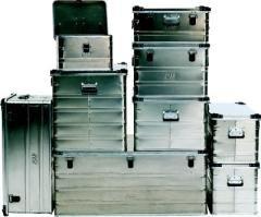 Alutec 0007673620140-Aluminiumkiste -
