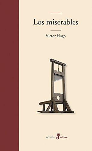 Los miserables (Edhasa Literaria) eBook: Victor Hugo, Andrés Ruiz ...