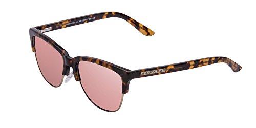 Hawkers Classic X - Gafas de sol, Carey Rose Gold