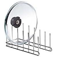 Combrichon NC5091150 - Soporte para platos, N, color gris