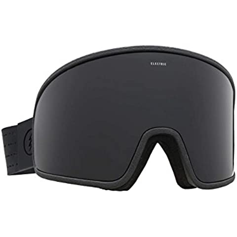 Electric Electrolite Ski Goggles - Matte Black / Jet (Super Jet Sci)
