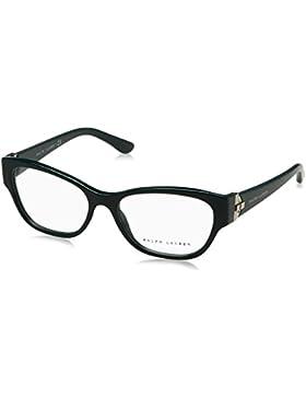 Ralph Lauren 0Rl6151, Monturas de Gafas para Mujer