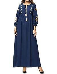 competitive price ed1d1 85164 a. caftano - 3XL / Donna: Abbigliamento - Amazon.it