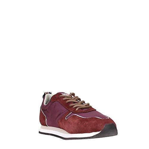 U.S. Polo Assn. ROUTE4226W4/NS1 Sneakers Homme Bordeaux
