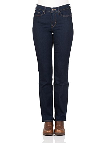 Levi's Damen Jeans 314 Straight Fit