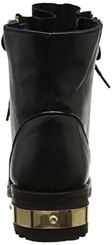 Elle Sablons, Boots femme Noir