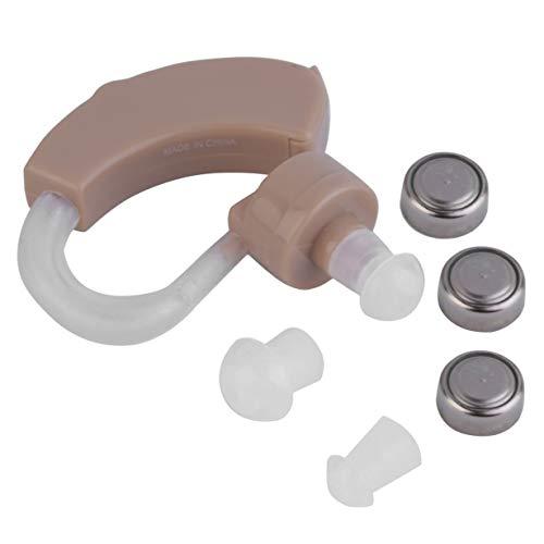 Leichte Gesundheits-Ohr-Hörverstärker-bequemes hörendes Helfer-dauerhafter hoher wirksamer stichhaltiger Verstärker