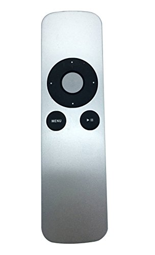 Vinabty Replaced Remote Control fit for TV 2 3 MC377LL/A MC377Z/A and Mac