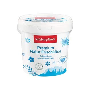 SMP Frischkäse Natur 60% FIT 1kg
