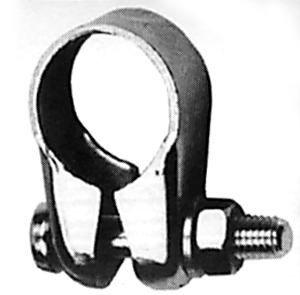 Sattelstütz-Klemmring für Ø 25,4mm für Einrad und Kinderrad