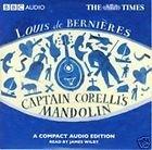 "Captain Corelli""s Mandolin - Louis de Bernieres"