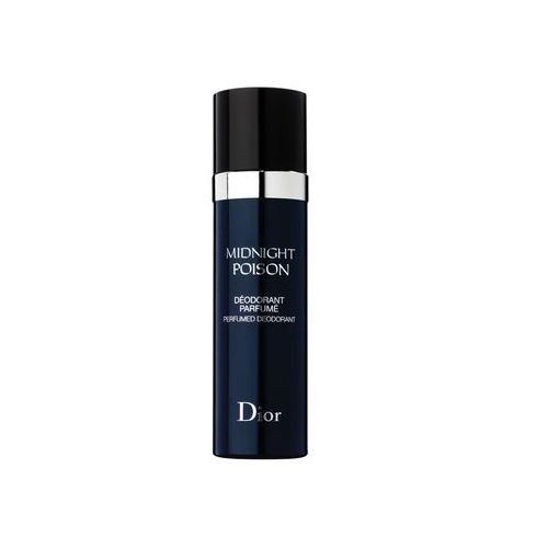 Christian Dior Midnight Poison Deodorant Spray 100ml