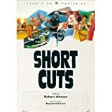 Shorts Cuts – 1993 – Robert Altman – 40 x 56 zeigt Cinema originelle