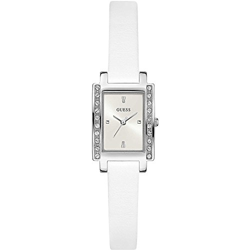 Women Only Time Watch Guess Delila Casual Cod. w0888l7