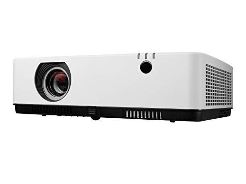 NEC ME372W vidéo-projecteur 3700 ANSI lumens 3LCD WXGA (1280x800)  Projecteur de Bureau Blanc - Vidéo-projecteurs (3700 ANSI lumens, 3LCD,  WXGA
