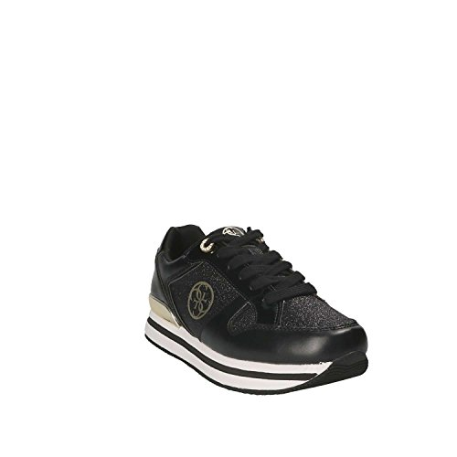 Active Sneaker Nero Guess Lady Chaussures Donna Y0wq1vBf