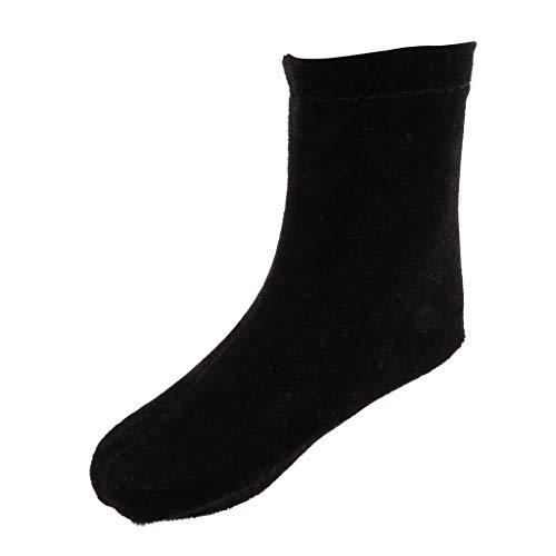 ndbar Schuhüberzieher Überschuhe Überzieher Schuhüberzieher für Halloween Karneval Fasching Kostüme - Schwarze Katze, M ()