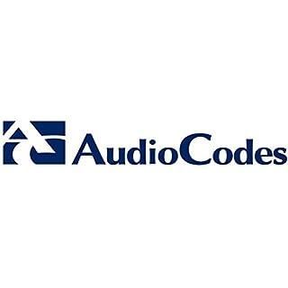 AudioCodes 420HD IP Phone - VoIP-Telefon - SIP, SDP - 2 Leitungen - Schwarz (IP420HDEG)