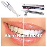 vyage (TM) dientes blanqueamiento pluma suave cepillo aplicador para más barata de Gel blanqueador dental blanqueador dientes más blancos