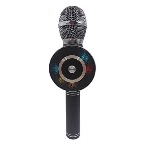 Ben-gi WS669 Handy K Song-Mikrofon KTV Singen drahtlose Bluetooth-Mikrofon-Karaoke-Taschen-Mic