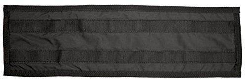 LBX TACTICAL 2 Pocket Side Sleeve, Black -