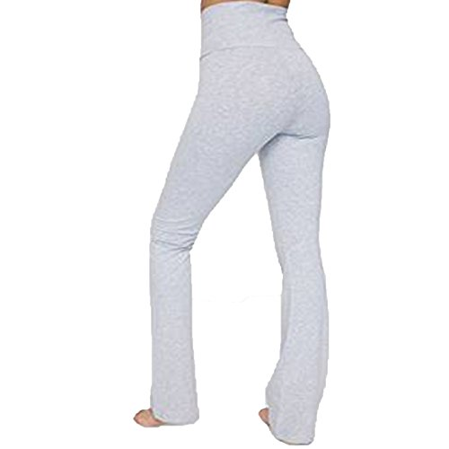 womens-cotton-spandex-jersey-yoga-pant-8300-slightly-flared-leg-opening-american-apparel-heather-gre