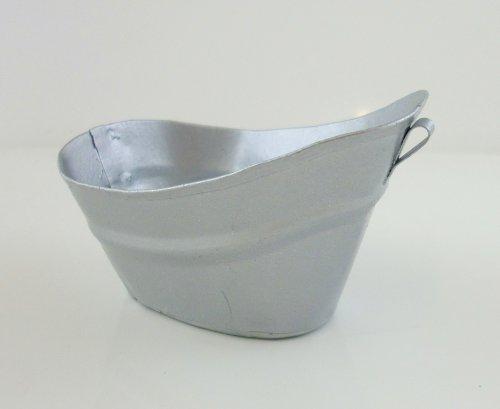 Tinozza per bagno vecchio stile in miniatura accessorio - Tinozza da bagno ...