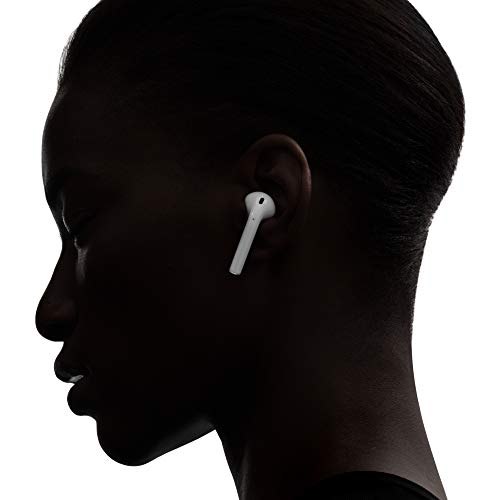 Apple AirPods mit Ladecase (Neuestes Modell) - 5
