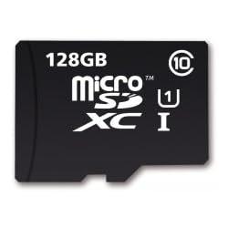 My Memory 128GB Memory Card & Adapter