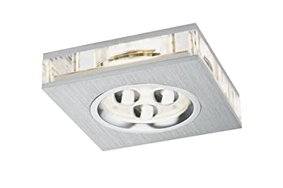 LED-Einbauleuchte 1-flammig Premium Liro von Paulmann bei Lampenhans.de