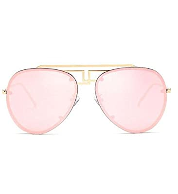 MYLL New Paar Farbe Film-Sonnenbrille-Mode Exquisite Brille