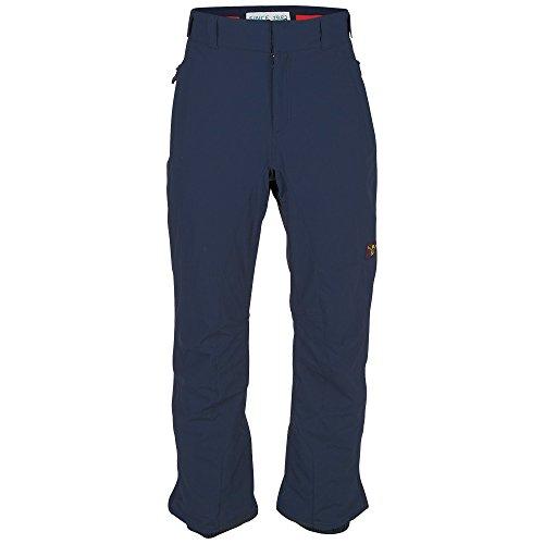 Chiemsee Herren OLI Snowpants, Dress Blue, XL