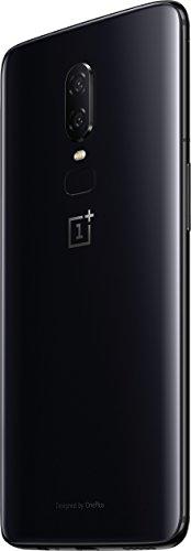 OnePlus 6 (Mirror Black 6GB RAM + 64GB Memory)