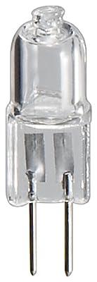 Goobay 9153 Halogen Stiftsockellampe für Sockel G4 5W (6 Stück) von Mundo del Arte GmbH auf Lampenhans.de