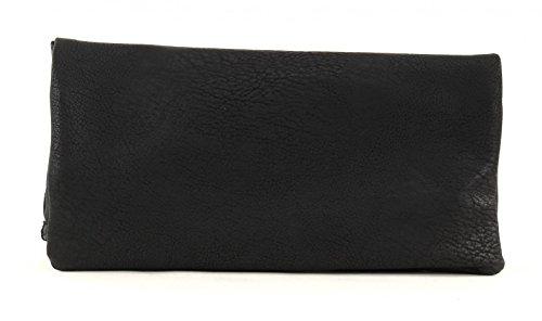 Fritzi aus Preußen Ronja Stit Kuba Pochette 29 cm Black (Nero)