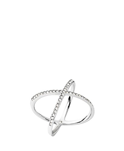 Michael Kors Damen Ring MKJ4136040 (Michael Kors-charme-gold)