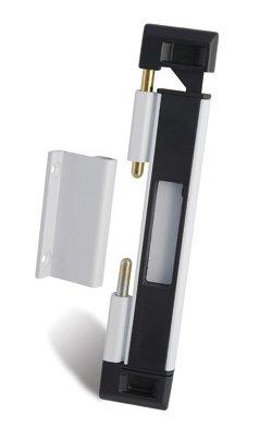 Cal Lock mit Hohlraum, Füllung: Weiß