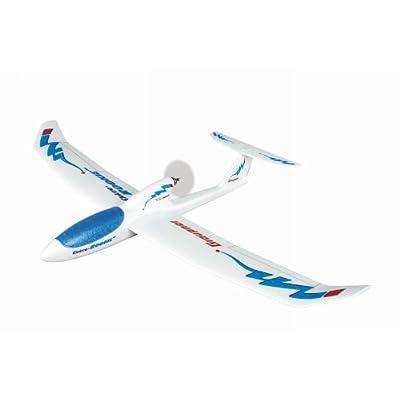 Graupner 4239 Elektro-Rookie Qr - Avioneta por control remoto