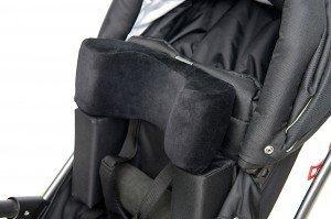 AKCES-Med – Kinderwagen für behinderte Kinder HYPO - 7